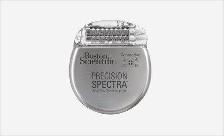 Precision Spectra™ SCS System