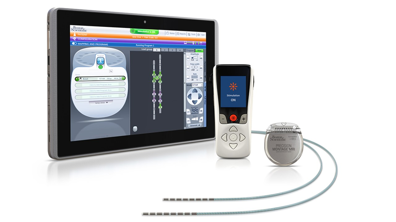 Precision Montage MRI Product Family