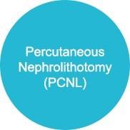 Nefrolitotomia Percutânea