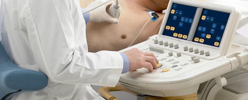 Diagnóstico Estenose da Válvula Aórtica