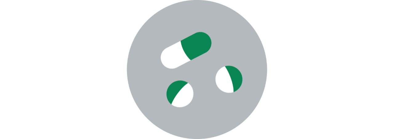 Tratamento Medicamentos