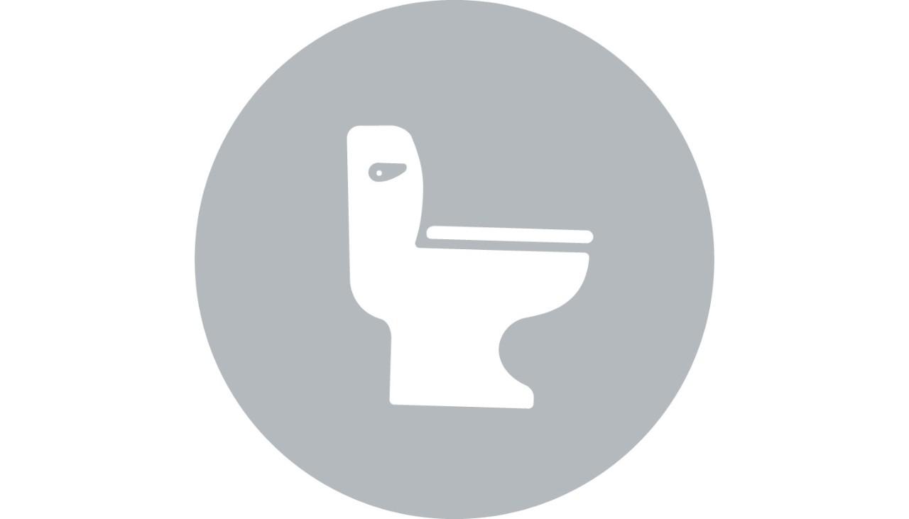 Controle reduzido na bexiga e / ou intestinos