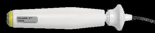 Empunhadura Ergonômica POLARIS X com Capacidade de Manobra Precisa