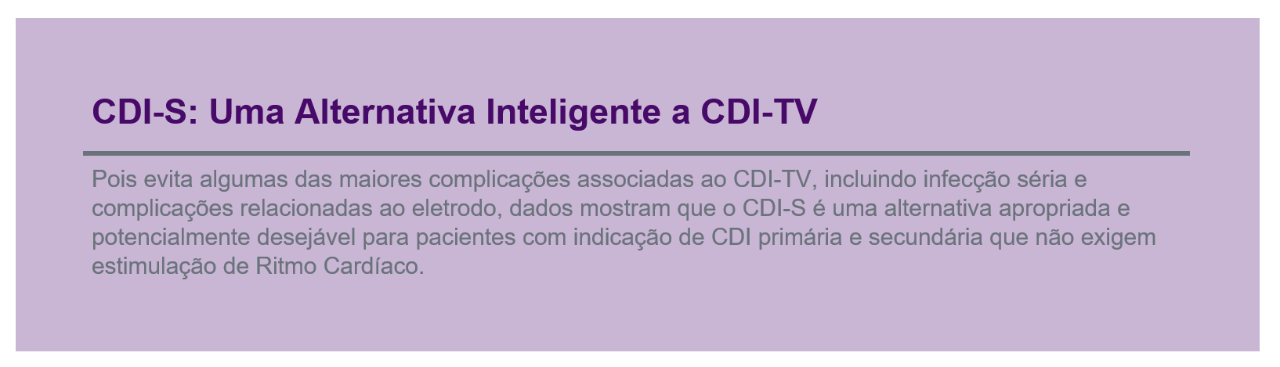 CDI-S: Uma Alternativa Inteligente a CDI-TV