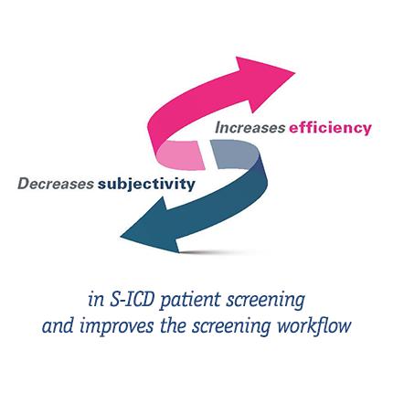 Increase Efficiency - Decrease Subjectivity