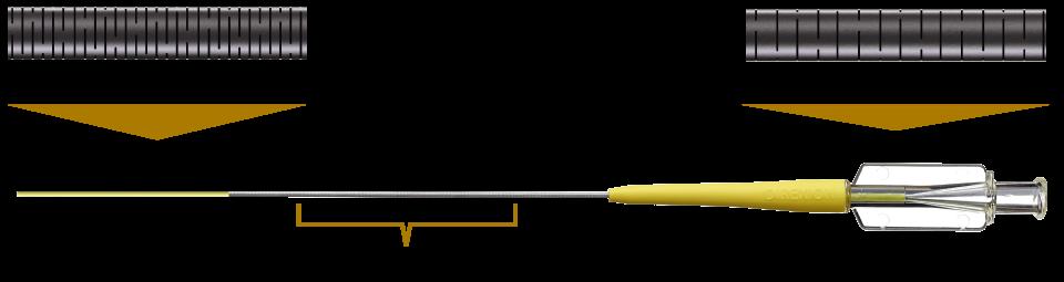 Microcateter Torqueável Exclusivo