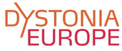 logotipo da distonia
