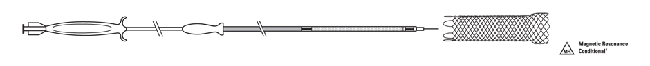 WallFlex Single-Use Colonic Stent System*